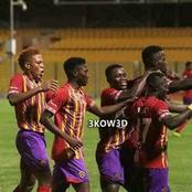 Salifu has to go home peacefully after a long term contract signing for Hearts of Oak