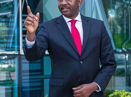 Dennis Waweru Dispels Rumours Of The Rift Between Uhuru Kenyatta And Raila Odinga