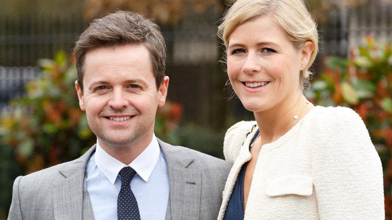 Cat Deeley sends pal Declan Donnelly message of support after house break in