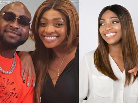 """""""My Protector, My Second Mummy"""" – Davido Celebrates His Sister On Her Birthday"""