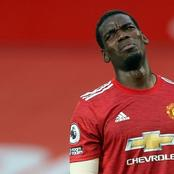 Pogba open up on being benched, Klopp sends warning to players after Van Dijk's injury & other news
