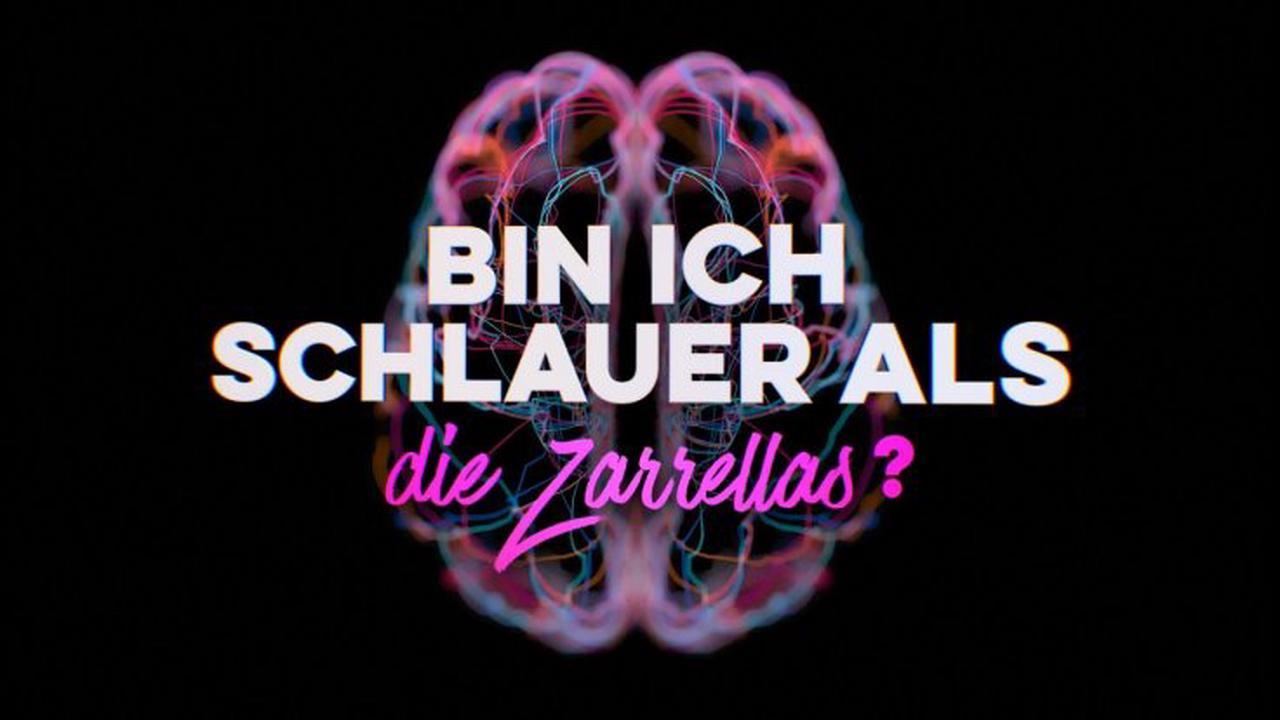 """""""Bin ich schlauer als die Zarrellas? (1/2)"""" vom Samstag bei RTL: Wiederholung der Wissensspielshow online und im TV"""