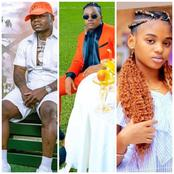 Harmonize and Ray Vanny Beef Continues After Ray Vanny Released A New Song