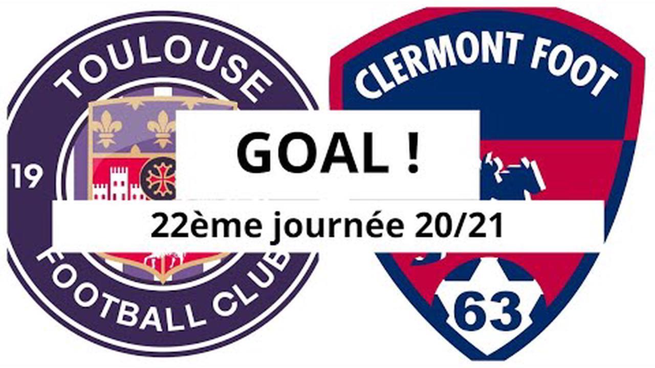 Jim Allevinah, du FC Marmade à Clermont Foot 43 en L2 en un éclair
