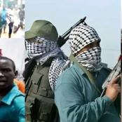 Today's Headlines: Tension As Soldier Killed Trader In Imo, Nigeria Loses Another Law Maker To Death
