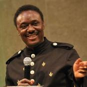 Pastor Chris Okotie Blasts Pentecostal Fellowship of Nigeria, Calls Them A Clannish Religious Group
