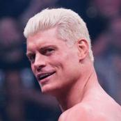 Cody Takes A Shot At WWE Superstar's Talk Show