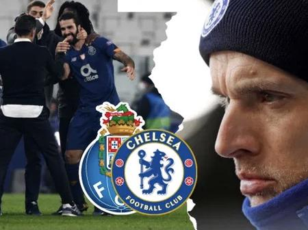 FC Porto vs Chelsea: Early Teams News, Injury Updates And Predicted Line Up