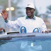 Législatives 2021 à Agboville: Adama Bictogo mène une campagne digne, à l'image de son parti le RHDP