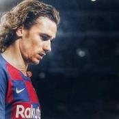 FC Barcelona forward Antoine Griezmann's Biggest Problem at Barca