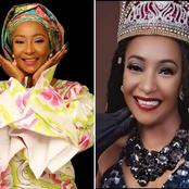 Nigerian Renowned Actress And TV Presenter Passes Away