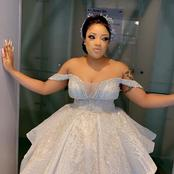Popular Actress, Tayo Sobola, Ties The Knot