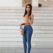 Ladies, check out 24 gorgeous casual jeans outfits that never go out of style