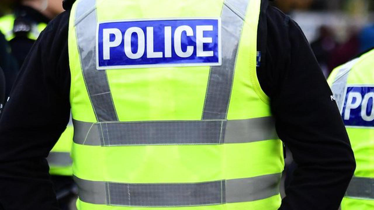 Attempted murder: Police appeal for witnesses after man hit by car in 'terrifying experience' in Scottish town
