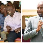 Senator Kang'ata Suggests This on the Much Anticipated Raila-Ruto Coalition