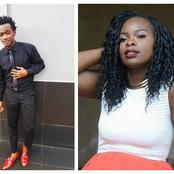 Bahati's Baby Mama, Yvette Obura, Warns Bahati About Mentioning Her In His Upcoming Song