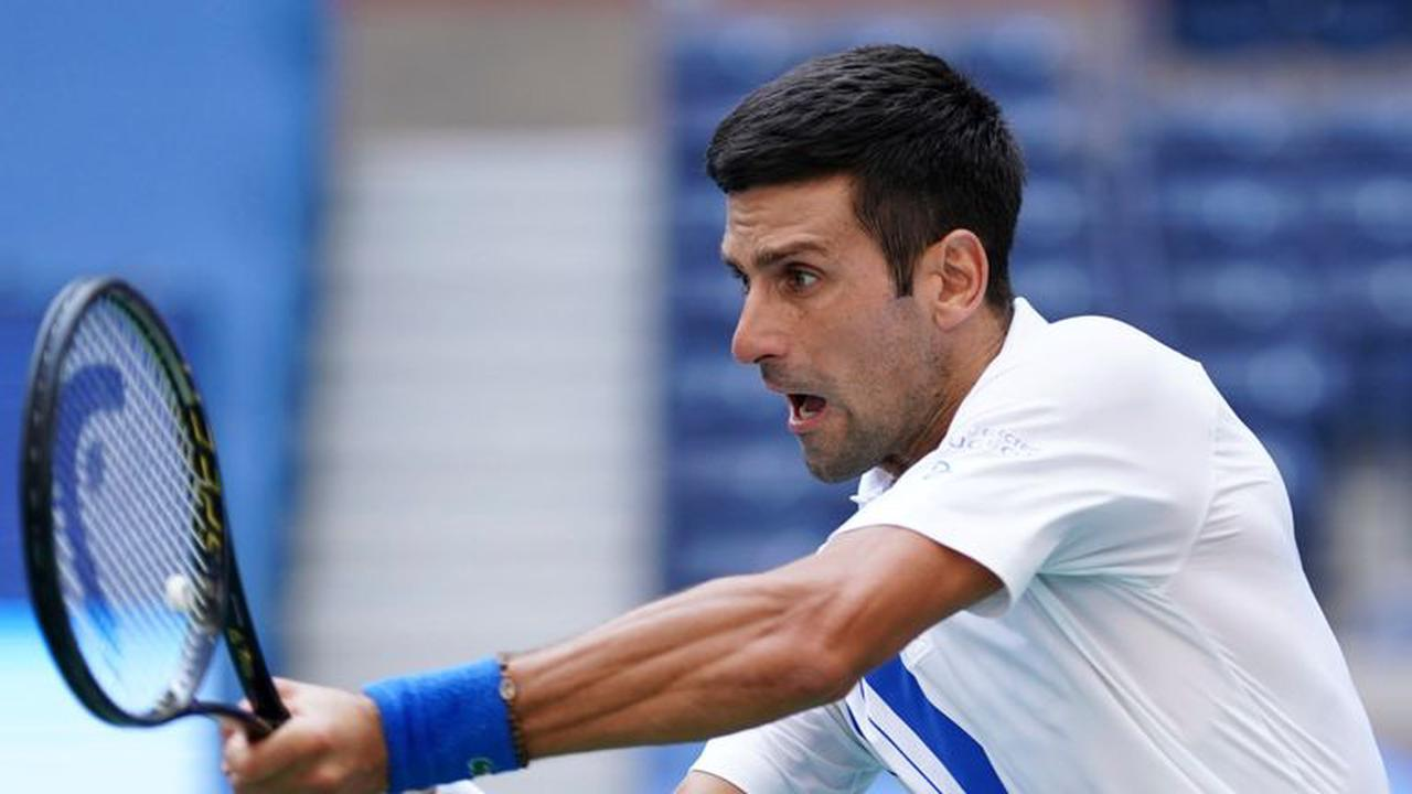 Novak Djokovic: World No 1 to play at Miami Open after injury scare