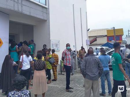 USSD: Access, GTB, and first bank set to protest against MTN