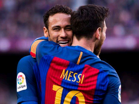 I Think PSG Will Sell Him - Ex Barca Scout On Neymar's Possible Return To Barcelona