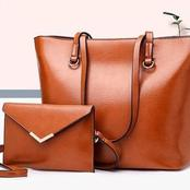 Ladies, Checkout 10+ Classy Handbags You Should Add to Your Collections [Photos]