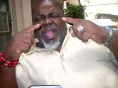 Veteran Nollywood Actor Jim Lawson Maduike is dead.