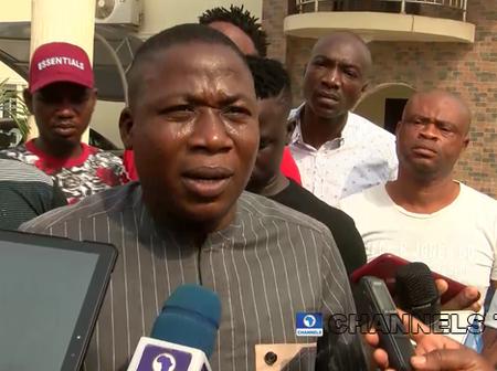 Group Calls For Return Of Seriki Fulani To Igangan Community And Arrest Of Chief Sunday Igboho