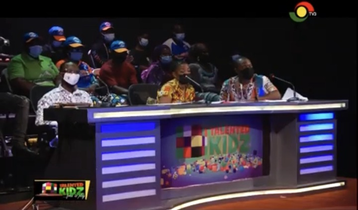 74019986f81e4034b12ef0944bf23039?quality=uhq&resize=720 - Talented Kids Contestant, Akwadaa Nyame Dumbfounds Audience After His Performance As Accident Victim