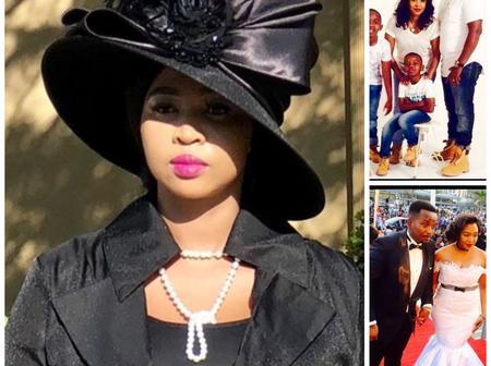 Ayanda Ncwane doesn't see herself finding love soon