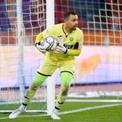 European Club announced the signing of Nigerian goalkeeper ahead of New season