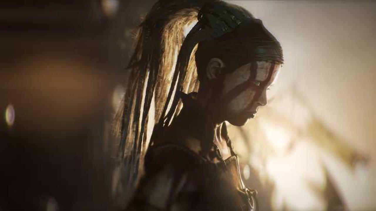 Senua's Saga: Hellblade 2 am Donnerstag