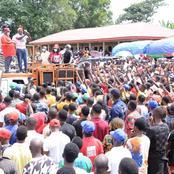 Edo Blames APC Thugs For Attack On Obaseki's Campaign Train