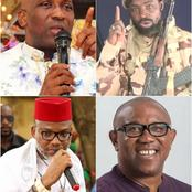 Today's Headline: Shekau can be arrested by Prayers- Ayodele; Blocking Foodstuff an act of war- Kanu