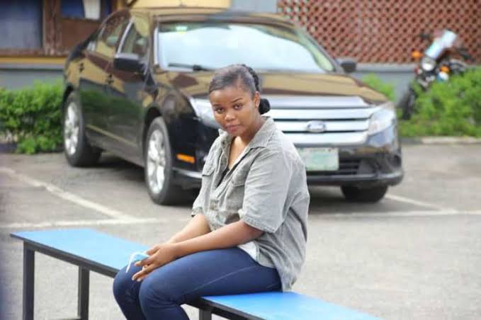 People pray day and night for destiny helper, but Chidimma killed hers - Nkechi Blessing 8