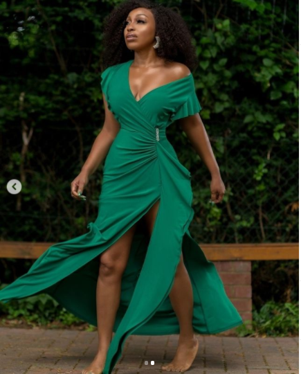 Rita Dominic releases stunning photos to celebrate her 46th birthday today