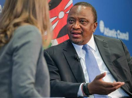 Lawyer Ahmednasir Abdullahi Ridicules President Uhuru Disclosing Why he has Been Over Borrowing