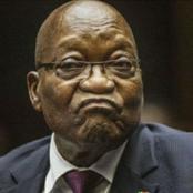 ANC Top six to meet Zuma