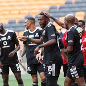 Ex-Orlando Pirates Revealed Good News For Orlando Pirates