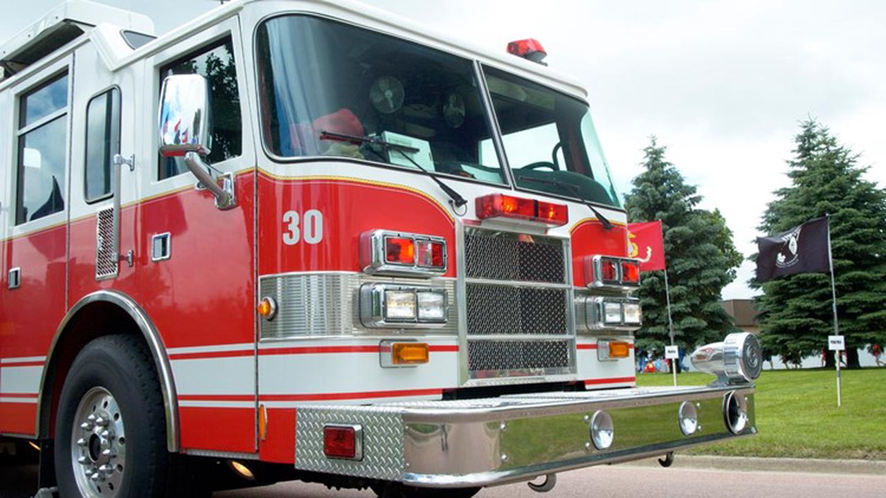 House fire shuts down part of Casey Key Road in Nokomis
