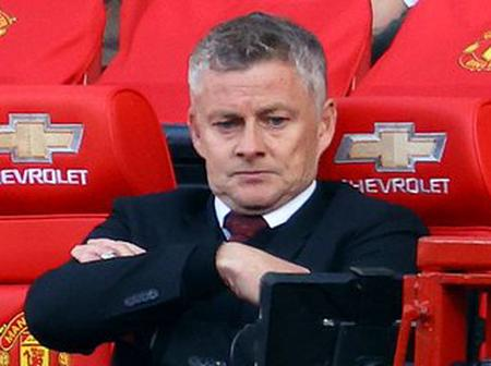 Manchester United Identify The Reason Behind Their Poor Form at Home After Complains From Players