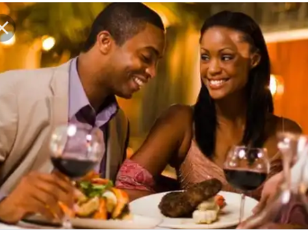 Opinion: Ladies, Here Are 5 Things You Should Never Do On Your First Date