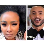 Meet Boity's new rumoured boyfriend, see his pictures : opinion