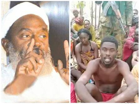 Weeks After The Abduction Of Kaduna Students By Bandits, Gumi Reveals Reason Preventing Their Rescue