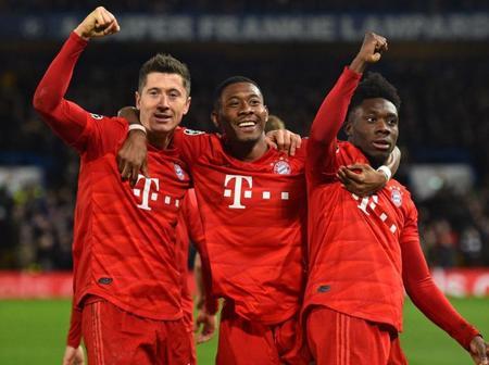 Bayern Munche transfer Updates on Jamaal