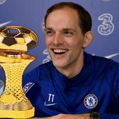 Chelsea Manager Create Clean Sheets Record In EPL After Victory against Everton