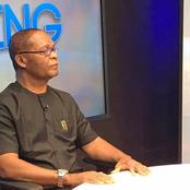 Don't Ignore The North, They Have Something To Bring To The Table - Joe Igbokwe