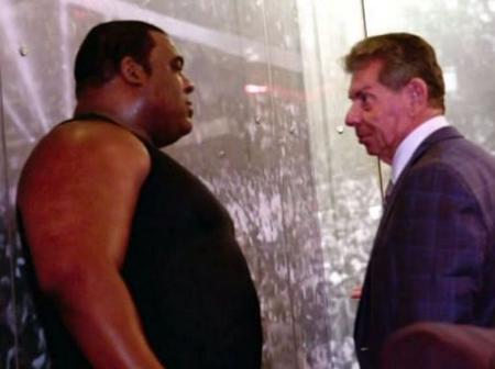 Vince McMahon Rejects Plan For Keith Lee To Win The Royal Rumble; Another Favorite Revealed