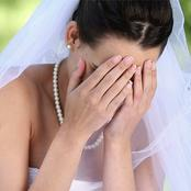 قصة.. فتاة عمياء تزوجت من شاب وسيم وفي ليلة الزفاف أخبرها بسر جعلها ترقص من الفرحة