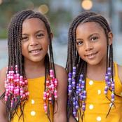 Prepare Your Kids For School With These Awesome Back To School Hairstyles