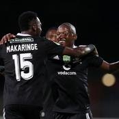 Orlando Pirates Star Who can Influence the Chase of CAFCL Title