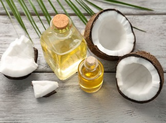 Les 20 bienfaits de l'huile de coco